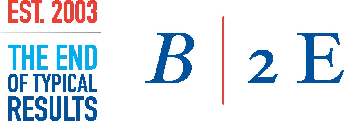 B2E Data